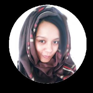 Nazia Jahan